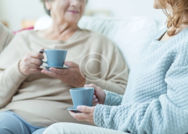 """Caregiving Spouses and Partners Often """"Go It Alone"""" with Insufficient Help"""